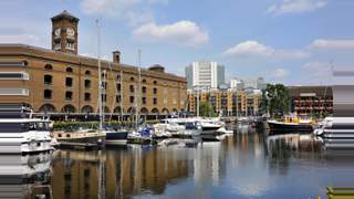Primary Photo of International House, 1 St Katharine's Way, St Katharine's & Wapping, London E1W 1YL