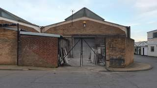 Primary Photo of Unit 14, Bowlers Croft, Honywood Road, Basildon, Essex, SS14 3EE