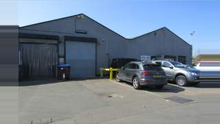 Primary Photo of Unit 8, Rawmec Business Park, Plumpton Road, Hoddesdon, EN11 0EE