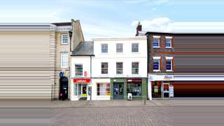 7 High Street, Andover, Hampshire, SP10 Primary Photo
