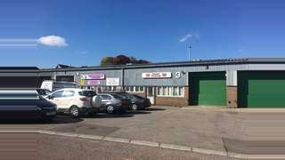 Primary Photo of Unit 3 Court Road Industrial Estate, Court Road, Cwmbran NP44 3AS