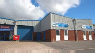 Primary Photo of Unit 9, Enterprise Trading Estate, Pedmore Road, Brierley Hill DY5