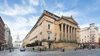 Primary Photo of Old Sheriff Court Building, 70, Hutcheson Street, Glasgow, G1 1SH