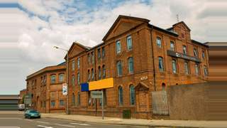 Primary Photo of Queens Dock Business Centre, 67-83 Norfolk Street