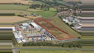 Primary Photo of Broadminster Business ParK, Broadminster Business Park, Market Weighton, YO43 3QX