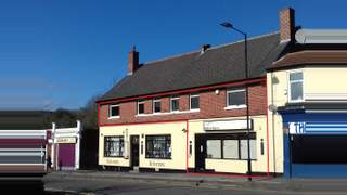 Primary Photo of 88A, Bank Street, Mexborough, South Yorkshire S64 9LG