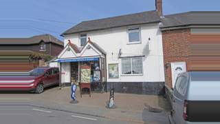 Primary Photo of Ridgewood Post Office & Stores, 11/12 Lewes Road, Uckfield
