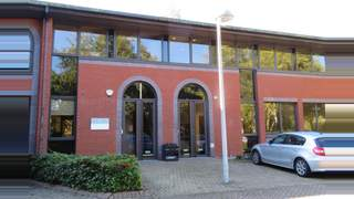 Primary Photo of 7 Godalming Business Centre