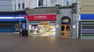 Primary Photo of 23 Bank Street, NEWQUAY TR7 1DH