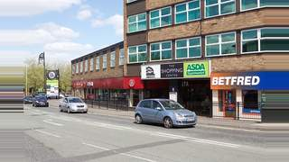 Primary Photo of Unit 14 Cheadle Hulme Shopping Centre, Station Road, Cheadle Hulme, Cheshire, SK8 5BE