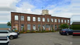 Primary Photo of Shearer Building, Earls Gate Business Park, Earls Road Grangemouth FK38XG