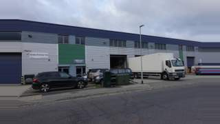 Primary Photo of 4 Sperrin Business Centre, Stonefield Way, Ruislip, Greater London, HA4 0BG