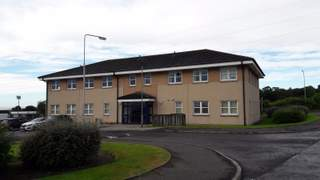 Primary Photo of Elizabeth House, 1a - 1b Barclay Court, Mitchelston Industrial Estate, Kirkcaldy - KY1 3WE
