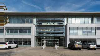 Primary Photo of Solent Business Park, Fareham