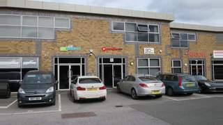 Primary Photo of Ground Floor Office, 6 Mulberry Court, Lustleigh Close, Matford Business Park, Exeter, Devon, EX2 8PW