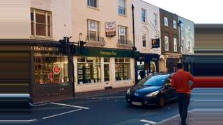 Primary Photo of 17-19 Sheen Road Richmond Upon Thames TW9 1AD
