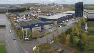 Primary Photo of Lakeside Business Park - Unit 4/5