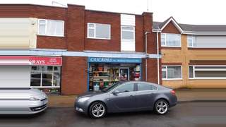 Primary Photo of 11, 11A Chequer St, Bulkington, Bedworth CV12 9NH