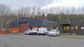 Primary Photo of Former BP Unit Pitreavie Business Park, Queensferry Road, Dunfermline - KY11 8PU