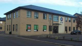 Primary Photo of Oak Green House, Oak Green Business Park, Earl Road, Cheadle Hulme