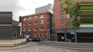 Primary Photo of Decimal House, Thomas Lane, Bristol, BS1 6JG