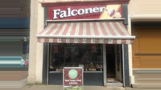 Primary Photo of Falconers Family Butchers