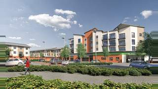 Primary Photo of Development Opportunity Old Town Swindon SN3 1SA