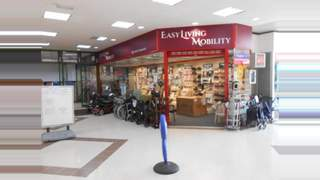 Primary Photo of 6A The Forum Shopping Centre, Cannock, WS11 1EB