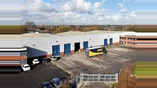 Primary Photo of Lyntown Trading Estate, Lynwell Road, Eccles, Manchester, M30 9QG