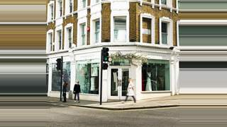 Primary Photo of 175-177 Fulham Road, London SW3 6HR
