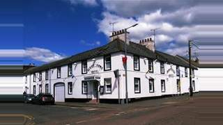 Primary Photo of Kings Arms Hotel, 31-33, St. AndrewStreet, Castle Douglas, DG7 1EL