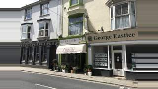 Primary Photo of Mills Florist, 11 Commercial Street, Camborne, Cornwall