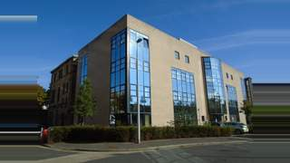Primary Photo of Ladywell Business Centre, Duke Street, Glasgow - G4 0UW