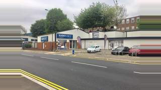Primary Photo of 223 Meadowhall Road, Sheffield, S9 1BW
