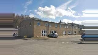 Primary Photo of GRADE A OFFICES: Riverside House - Tweed Mill, Selkirk, TD7 5DU