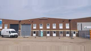 Primary Photo of Unit 2, Whiteknight Business Park, Hammonds Drive, Eastbourne, East Sussex, BN23 6PW