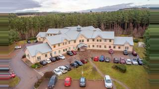 Primary Photo of Banchory Business Centre, Banchory - AB31 5ZU