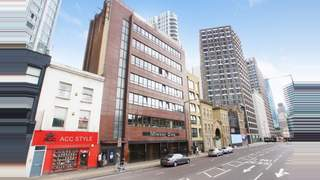 Primary Photo of 4th Floor, 38-40 Commercial Road, London E1 1LN