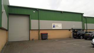 Primary Photo of Binder Industrial Estate, Denaby Main, Doncaster, DN12 4HA