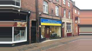 Primary Photo of 38 Market Street, Tamworth, Staffs, B79 7LR