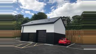 Primary Photo of Unit A1, Tamerton Road Business Park Belliver Plymouth PL6 7BT