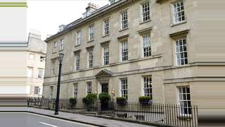 Primary Photo of 4 Queen Street, Bath, BA1 1HE