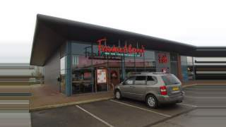 Primary Photo of Former Frankie & Benny's, The Loom, Derby Street, Leigh