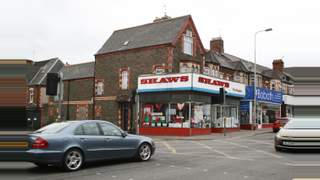 Primary Photo of 111 Crwys Road, Cardiff CF24 4NG