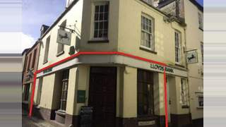 Primary Photo of Former Lloyds Bank, 7 Fore Street, Mevagissey, Cornwall