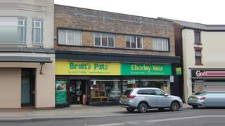 Primary Photo of 110A Market Street, Chorley, PR7 2SL