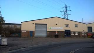 Primary Photo of Unit A1 Larkfield Trading Estate, New Hythe Lane, Aylesford, Kent, ME20 6SW