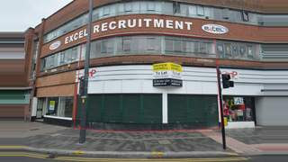 Primary Photo of 53-55 Belgrave Gate, LEICESTER, LE1 3HQ