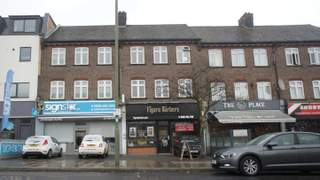 Primary Photo of Woodhouse Road North Finchley