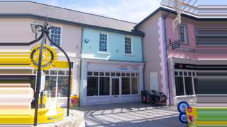 Primary Photo of 16 Bethel Square Shopping Centre, Brecon, LD3 7JP